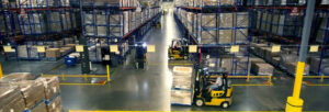 Contract-Logistics